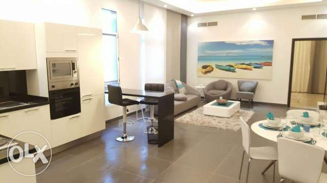 Amazing 2 BHK flat with awesome amenities