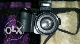 FUJIFILM Finepix S 18x optical zoom
