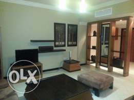 New beautiful and spacious Modern 2 bedrooms family apartment