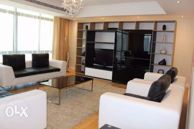 Stunning 3 Bedroom Luxury Apartment ff in Seef
