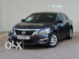 Nissan Altima Grey 2013 For Sale
