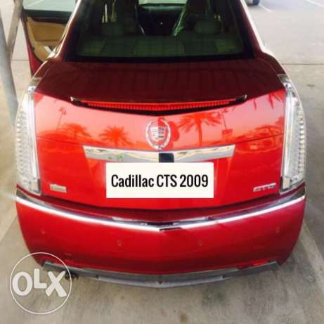 4 sale 2008 model cts