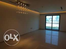 Spacious Apartment for rent 2 bedroom UN furnished at Reef Island