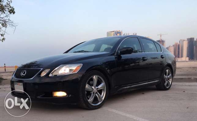 Lexus GS300 US Specs for sale