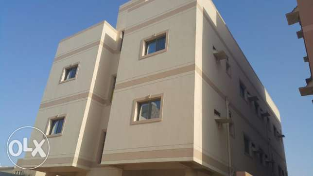 STAFF Accommodation for rent in SEHLA 6 Flats Full Building