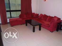 2 Bedroom Fully furnished Exquisite Apartment