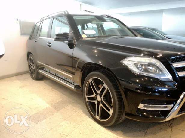 For Sale # Mercedes GLK 250 # 2014