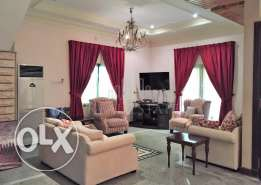 Fully furnished Compound Villa in Juffair, All Inclusive!