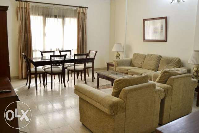 Modernly Furnished | Family Bld | Indian Community | Juffair