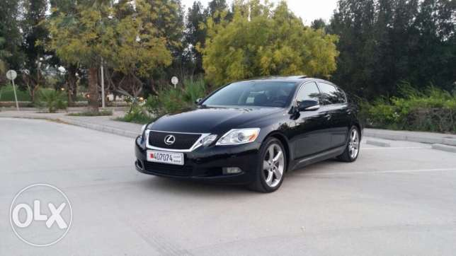 Lexus GS460 Model 2009