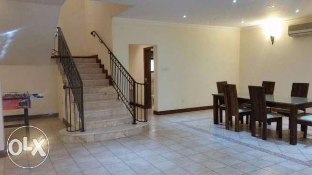 Fully furnished 3 storey villa for rent in Juffair