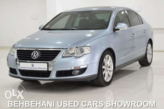 for sale VOLKSWAGEN PASSAT TSI 2009 in bahrain