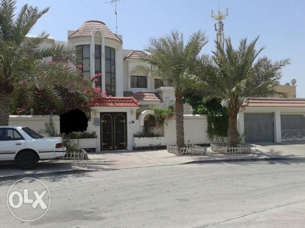Villa For Sale In Hamad Town Round About 4 Upper