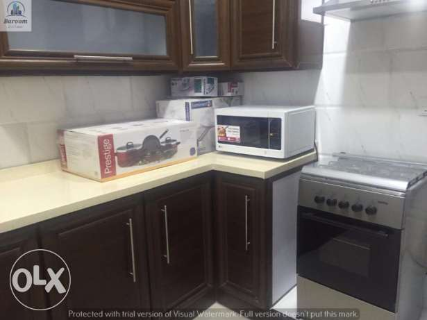 Great flat for rent 2 bedroom f/furnished in Adliya