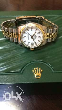 Rolex Datejust 31mm with box