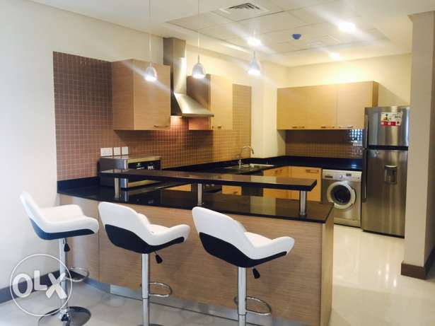 Two bedrooms Moder apartment for rent in Seef area. السيف -  5