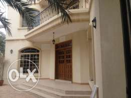 Commercial/Residential Villa for rent 1800 at Mahooz