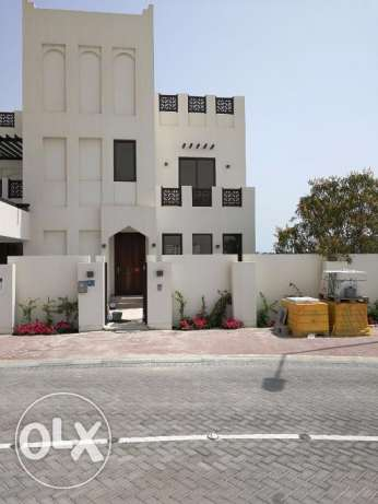 4 Bedrooms furnished villa for rent at Diyar Al Muharraq