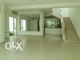 Amazing 3 Bedroom Semi furnished Villa** Saar**