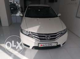 Excellent condition Honda City