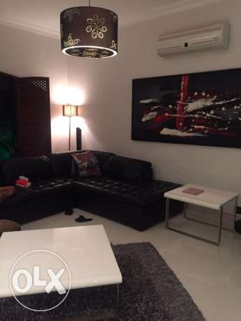 Luxurious 4 BR villa for rent 1000 in Galali