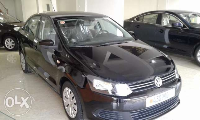 For sale Volkswagen polo 1.6L