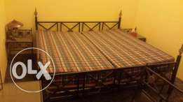 For Sale: Furniture iron industry