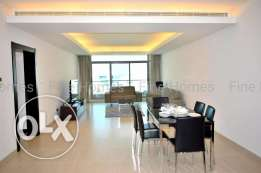 Spacious Luxury Furnished Apartment in Amwj (Ref No: 53AJSH)