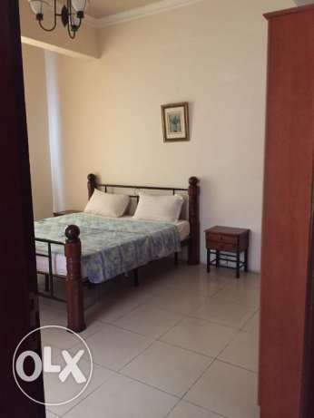 Fully furnished apartment for rent in Mahooz ماحوس -  1