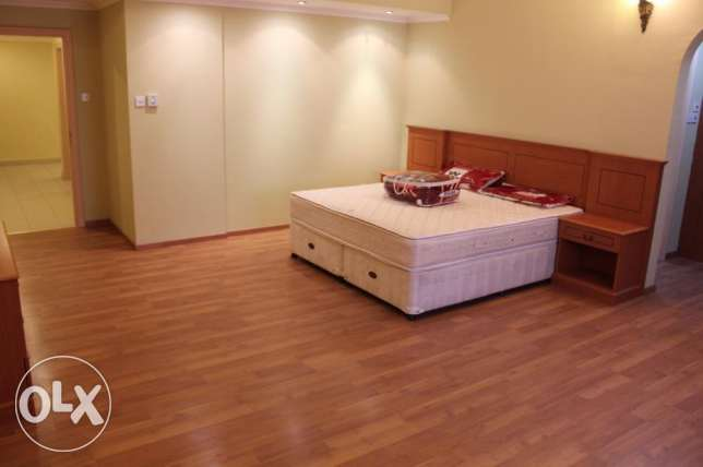 A beautiful apartment in Juffair fully furnished 2 bedroom