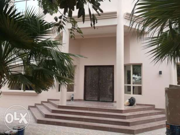 Semi furnished Villa for rent in SAAR