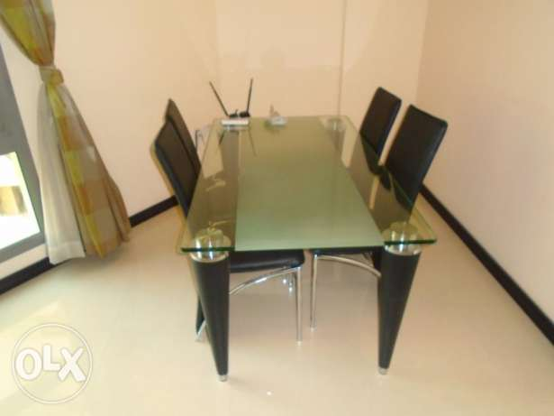 2 Bedroom charming f/furnished Apartment in Mahooz