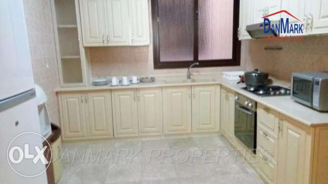 2 Bedroom Fully Furnished Apartment with all facilities سار -  4