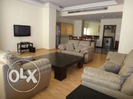 3 BEDROOM BD 575 Fully Furnished Apartment in JUFFAIR