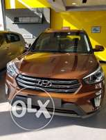 Hyundai Creta 2016 Full Option