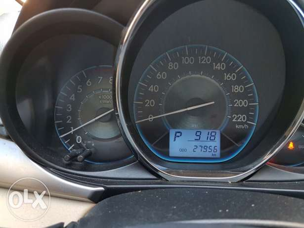 Car in excellent, brand new condition السيف -  6