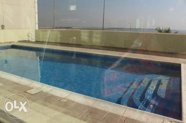 2 Bedroom Splendid Apartment in Mahooz fully furnished ماحوس -  4