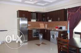 2 Bedroom Apartment fully furnished in Umm alhassam