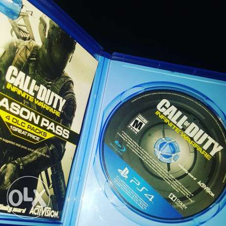 For sale call of duty 9bd