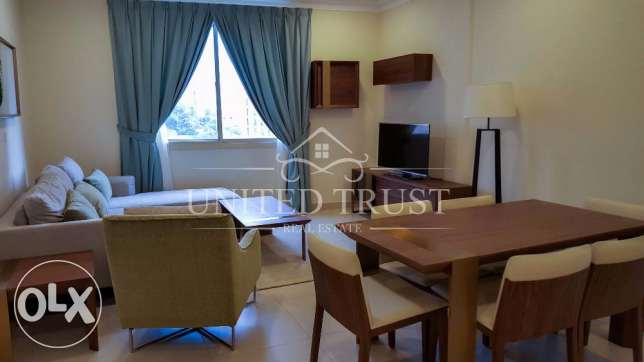 New apartment for rent in Adliya.