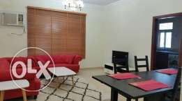 fully furnished apartment janabiya