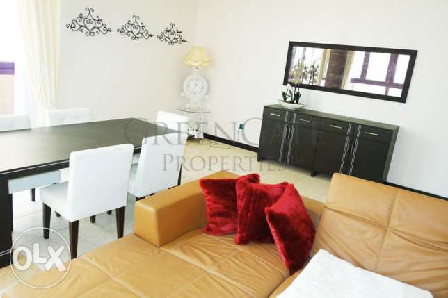 A Brand New Two Bedroom Luxury Apartment