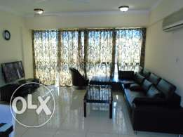 2 bedroom fully furnished flat inclusive in Adliya