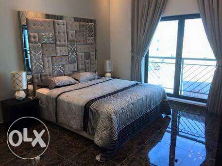 3 bedroom fully furnished beautiful apartment for rent in new hidd