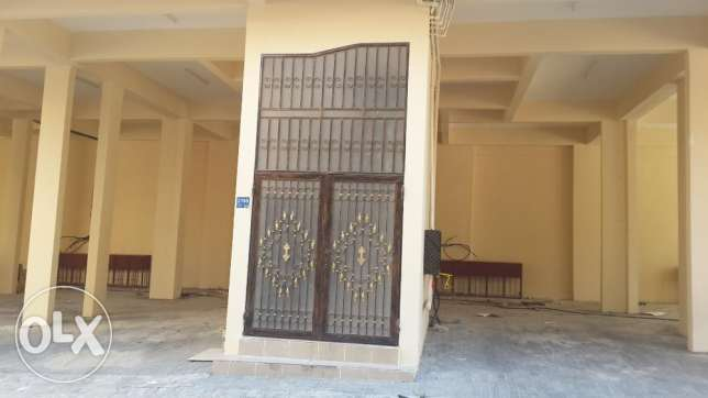 2BHK flat with Parking in East Riffa