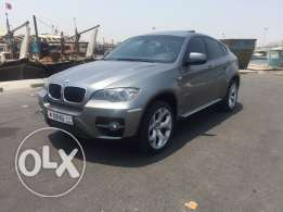 BMW X6 3.5 v6 model 2010 km 92 condition : Excellent Maintanance &m