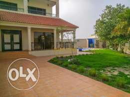 Hamala Lovely 4 Bedroom semi furnished villa with private pool