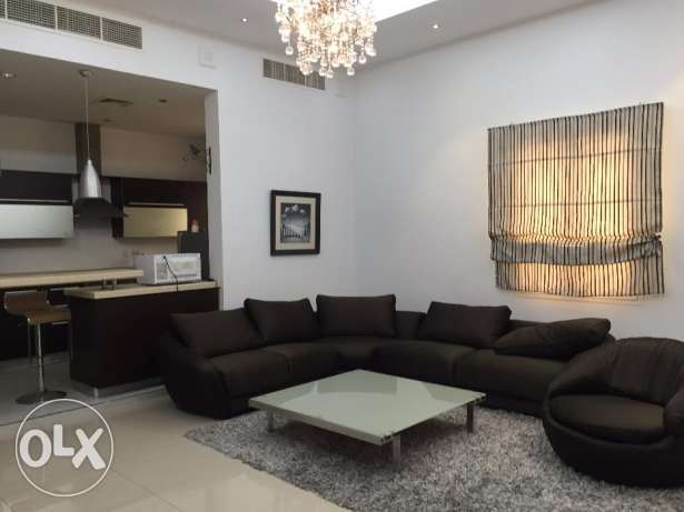 3 Bedrooms Fully Furnished Apartment in Busaytin All inclusive
