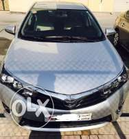 Corolla 2012 model for sale