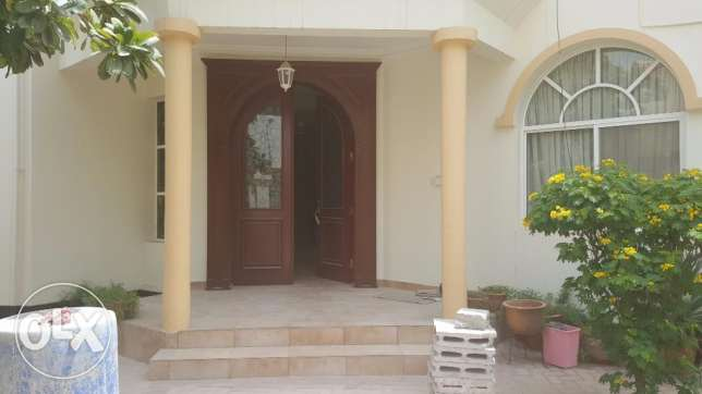 villa for rent in mahooz